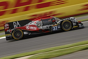 Asian Le Mans Interview David Cheng talks about the importance of the Asian LMS for his team
