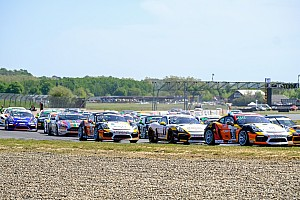 GT4 European Series Special feature GT4: Paket hemat balap grand touring