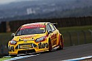 BTCC GT racer Butcher gets Motorbase Ford BTCC call-up