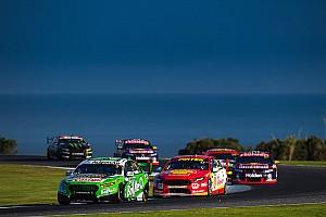 Supercars Breaking news Winterbottom looking for 'kick start' in Darwin