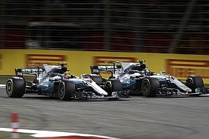 Formel 1 Analyse Analyse: Warum Feinheiten die Formel-1-WM 2017 entscheiden