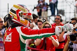 FIA Fórmula 2 Artículo especial 'De 14º a mi primera victoria en F2', por Charles Leclerc