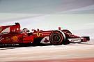 Test Bahrain, Day 2: solo 8 giri per la Ferrari di Vettel dopo 4 ore