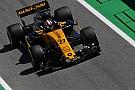 Хюлькенберг незадоволений темпом Renault після оновлень