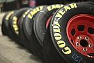 NASCAR Sprint Cup Goodyear cambiará neumáticos para All-Star Race de NASCAR