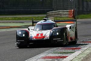 WEC News Porsche bei WEC-Rennen in Silverstone mit Aero-Paket für wenig Abtrieb