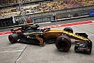 Прогресс Renault стал неожиданностью для соперников