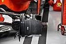 В Ferrari подготовились к перегрузке в 5,9g в 14-м повороте