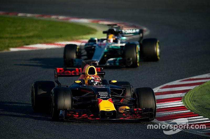 Mercedes і Red Bull отримали схвалення від FIA після зміни підвіски