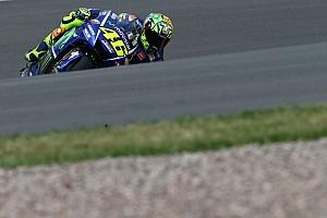 MotoGP Top List GALERÍA: las mejores fotos del viernes en Alemania