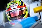 Formula V8 3.5 Alex Palou saldrá desde la pole en la segunda carrera de Austin de la 3.5
