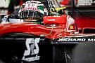 GP3 Fukuzimi, junior de Honda, lidera los primeros libres de GP3 de 2017