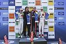Євро Ф3 у Монці: перший подіум Шумахера