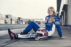 Formula 4 Interview Niederhauser :