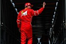 Figyeld Räikkönen kézmozdulatát Monacóban
