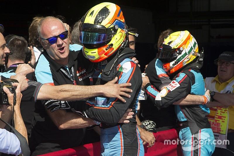 """Andreas Jenzer : """"Nous voulons être à nouveau au top au plus vite"""""""