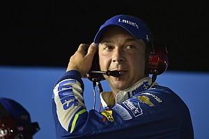 NASCAR Cup Noticias de última hora El jefe de equipo de Jimmie Johnson sufre el robo de su computadora