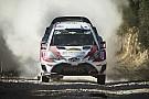 WRC WRC 2018: Diese technischen Änderungen plant Toyota