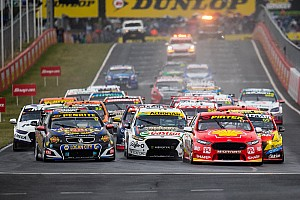 Supercars Breaking news Entry List: 2018 Supercars endurance races