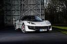 汽车 向007致敬!路特斯发布Evora Sport 410特别版