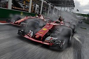 eSport BRÉKING Egészen új versenyhétvége-lebonyolítások is kerültek az F1 2017-be