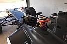 Formule E Jani: