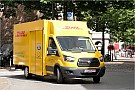 Automotive Deutsche Post vor Einführung von elektrischem Großtransporter