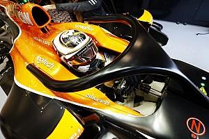 Formule 1 Analyse Comment le Halo va changer la F1 en 2018