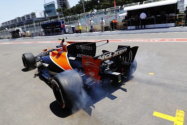 Формула 1 Новость Honda оценила прогресс нового мотора в 0,3 секунды