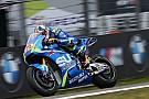MotoGP Ринс извинился перед Петруччи, которому помешал в борьбе за победу