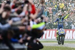 MotoGP Noticias de última hora La baja de Rossi no hace mella en la audiencia televisiva