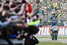 Diaporama - Les 10 victoires de Valentino Rossi à Assen