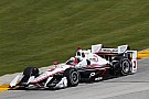 IndyCar Road America IndyCar: Castroneves grabs 50th career pole