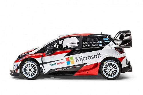 Tech Analysis: Dissecting the new breed of WRC car, Part 2