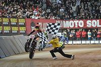 Маркес во второй раз выиграл Superprestigio