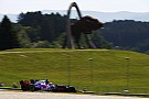 Live: Friday practice for the Austrian Grand Prix