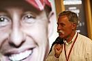 Formula 1 Carey, F1'de daha fazla Alman takım istiyor