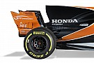 فورمولا 1 هوندا حسّنت جميع جوانب محركها لموسم 2017