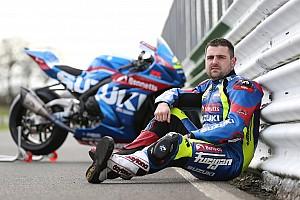 Straßenrennen News TT2017: Michael Dunlop wechselt zu Suzuki!