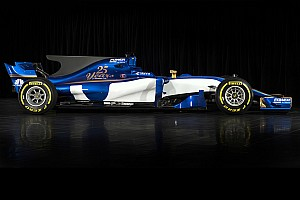 Formel 1 Analyse Analyse: Der Sauber C36 für die Formel-1-Saison 2017
