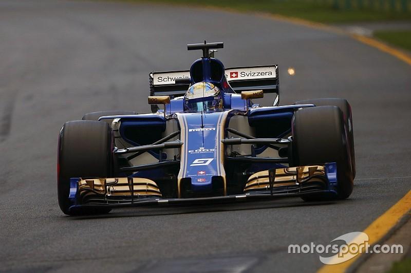 Sauber bleibt beim Ferrari-F1-Motor von 2016