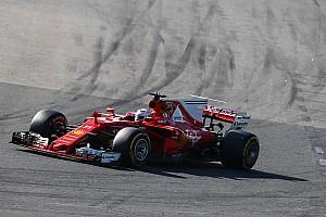 Formel 1 Fotostrecke Formel 1 2107 in Melbourne: Das Rennergebnis in Bildern