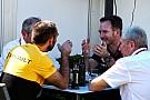 Formula 1 Horner: Max ve Daniel gelecek sene Red Bull adına yarışacaklar
