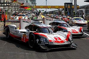 Porsche officialise son retrait du LMP1 pour la Formule E