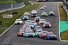 TCR Changement de date et de circuit pour la finale du TCR