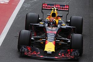 Formule 1 Nieuws Verstappen maximaliseert: