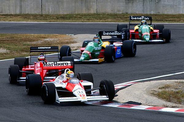 Читатели Autosport выбрали лучшую в истории машину Ф1