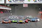 BSS Winkelhock e Stevens guidano il poker Audi nella Main Race di Zolder