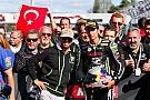 Superstock 1000 Superstock 1000 Jerez: Scheib kazandı, Toprak uçuşa geçti!
