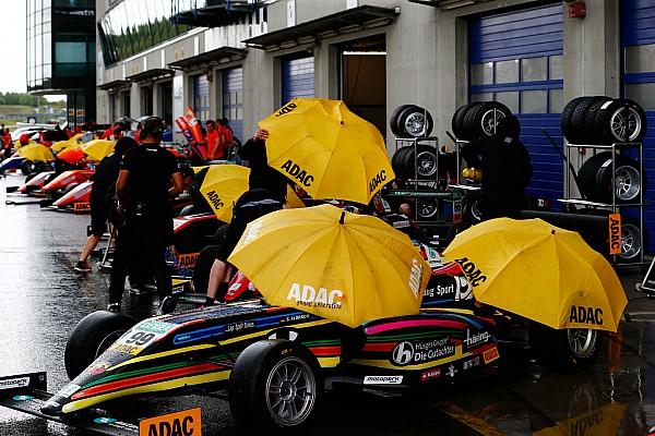Formula 4 Sophia Floersch: High hopes dashed by Oschersleben rain